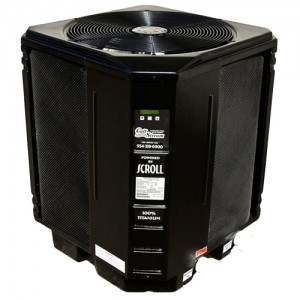 5 Ton Heat Pump