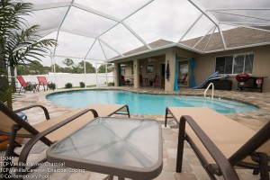 Pool Contractor Free Form