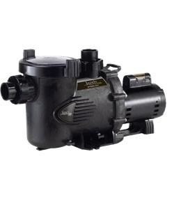 Single Speed Pump