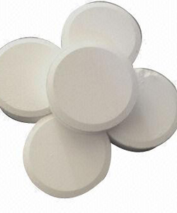 chlorinator tablets
