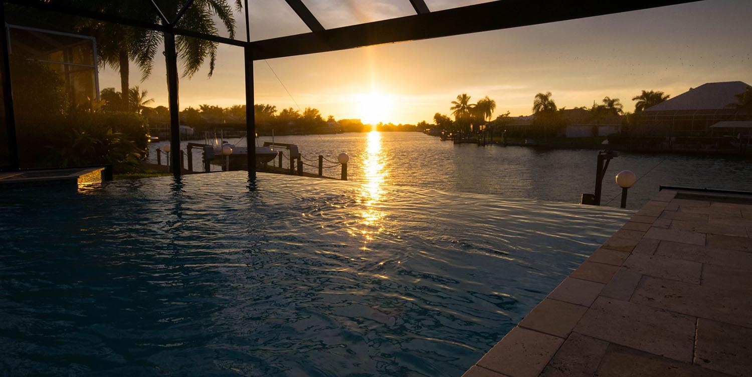 southwest florida pool builder | swimming pool contractor