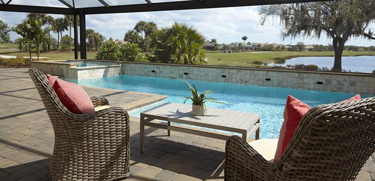 contemporary pools | contemporary pools