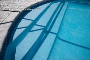 Interior Finishes Contemporary Pools